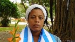 "Dama de Blanco Jackeline Heredia pasa a engrosar lista de ""regulados"""