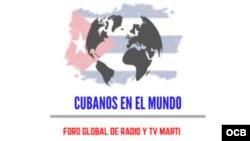 Foro Global: cubanos en el mundo