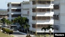 Prisión Combinado del Este, en La Habana. (Reuters/Archivo)