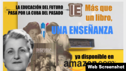 Promoción del libro Instituto Edison: Escuela de Vida