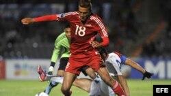 El fútbol cubano está de fiesta