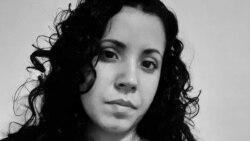 Camila Acosta, periodista independiente habla para Radio TV Martí