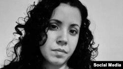 Camila Acosta. (Foto perfil de Facebook)