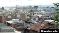 Reparto Altamira año y medio después de Sandy