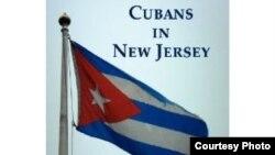 Libro Cubanos en New Jersey