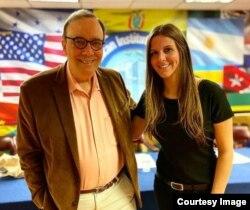 El intelectual cubano Carlos Alberto Montaner ha reseñado los libros de Antonella Marty.