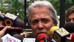Opositores venezolanos solicitan al Supremo impugnación de resultados de elecciones presidenciales