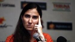 Respaldo checo a demócratas cubanos