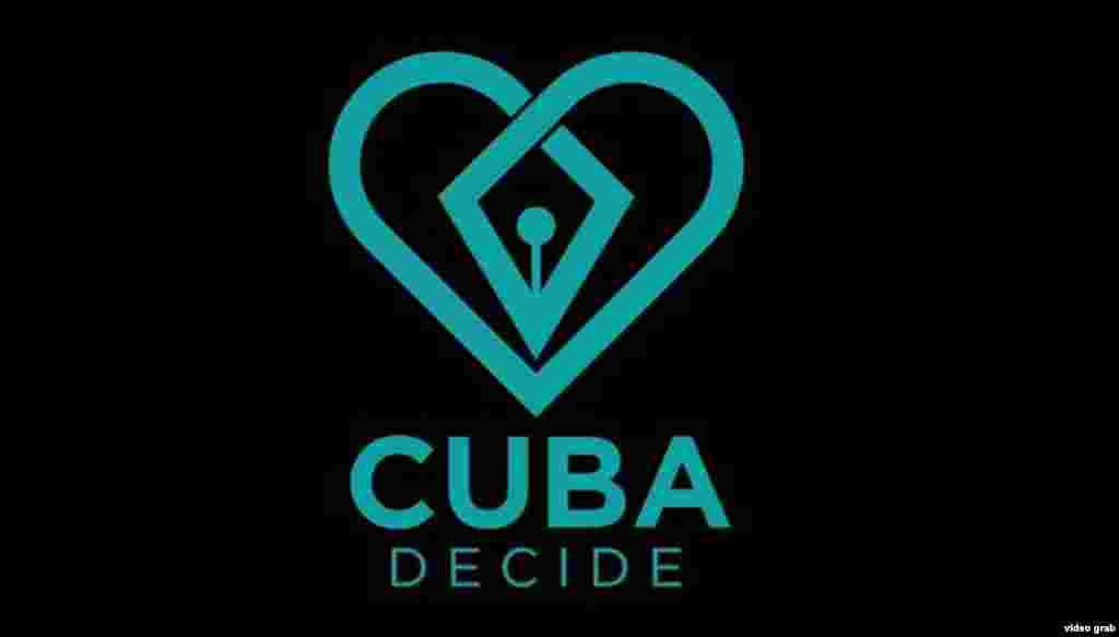 Cuba Decide es una continuidad del Proyecto Varela, por tanto, insiste en reformar la Constitución de la República de Cuba, establecida en 1976, y reformada un par de veces más. La propuesta se afinca en las rúbricas recogidas por los promotores del Proyecto Varela, se enfoca en el resquicio legal que deja el artículo 63, que promete atender las peticiones ciudadanas, como el PV, sostenido por los más de 25 mil firmantes.