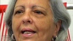 Declaraciones de Martha Beatriz Roque