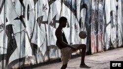Condiciones del deporte cubano en la base: expectativas