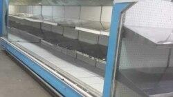 """Se extiende """"coyuntura"""" de crisis alimentaria en Cuba"""