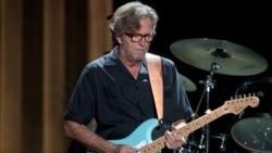 Postmoderno - La Música de Eric Clapton