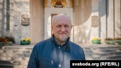"Sacerdote bielorruso Alyaksandr Shramko: ""Me dijeron que he deshonrado a todos""."