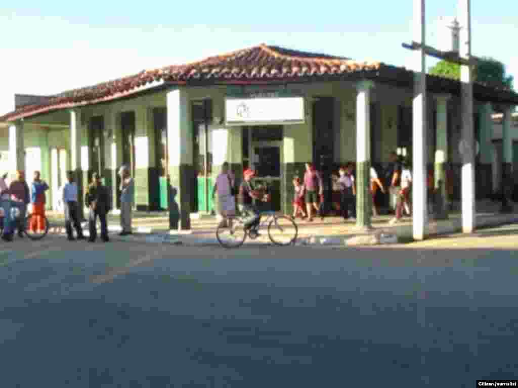 Localidad de Vueltas, Villa Clara, foto cortesía de Cristianosxcuba para Reporta Cuba.