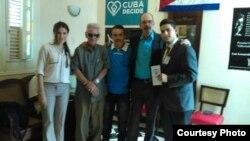 Premio Oswaldo Payá 2017