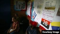 "Misión ""Barrio Adentro"", médicos cubanos en Venezuela."
