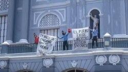 Incomunicados los tres opositores que protestaron en Santiago de Cuba