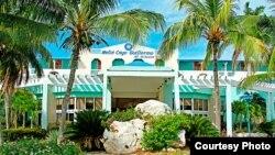 El hotel Meliá Cayo Guillermo, azotado por Irma entre el 8 y el 10 de septiembre de 2017, reabrirá el 20 de octubre.