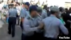 Arrestos en Holguín y Santiago de Cuba