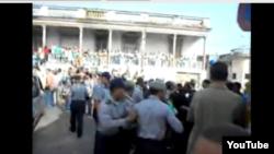 Rodiles califica de arbitrarias las detenciones durante funeral de Payá
