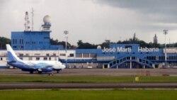 Cubanos reaccionan a medida de EEUU sobre vuelos chárter