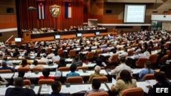 Cuba inicia el debate parlamentario para reformar su Constitución