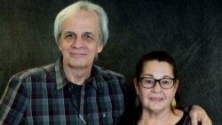 María Elena Cruz Varela entre nosotros