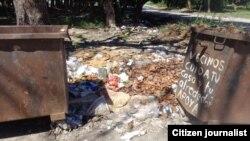 Guanabacoa 'Pequeños Fundadores' prevalece la falta de higiene