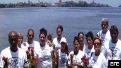 Denuncian detención arbitraria de activistas en La Habana