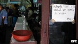 Reportan muertes a causa del cólera en Las Tunas