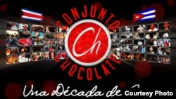 1800 Online con Conjunto Chocolate