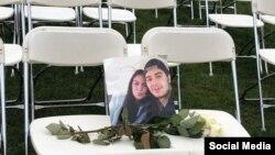 Homenaje víctimas MH17
