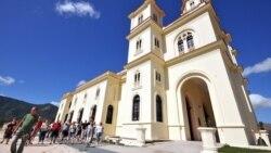 Continúan las detenciones dominicales en Stgo. de Cuba