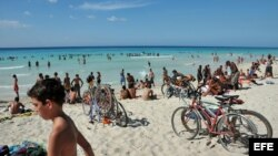 Opción de turismo de acuerdo al bolsillo de los cubanos