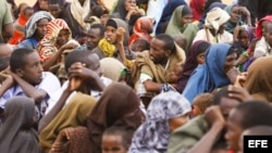 KENIA SOMALIA HAMBRUNA