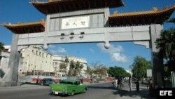 A principios del siglo pasado el barrio chino de La Habana llegó a ser el más rico en toda Latinoamérica.