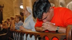 Iglesia Católica en Cuba estrena proyecto audiovisual PeriJoreo