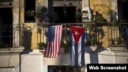 """Opositores esperan que la nueva política de EEUU hacia Cuba """"ubique"""" al régimen en la condición que le corresponde, por ser violador de los derechos humanos."""