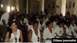 Reporta Cuba damas matanzas @ivanlibre
