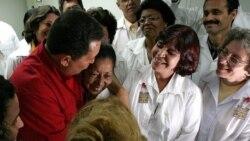 """La disponibilidad de medicamentos para combatir VIH en Cuba; la decisión de La Habana de retirar los profesionales cubanos del programa Más Médicos en Brasil, y la celebración del Festival """"Mix"""" en Brasil"""
