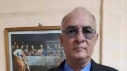 Amenazan en prisión al periodista y abogado Roberto Jesús Quiñones Haces
