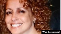 Idabell Rosales, bailarina y coreógrafa cubana, fundadora de Vista Larga Foundation Corp.