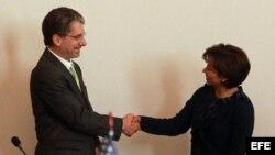 Estados Unidos y Bolivia buscan avanzar en la recomposición de las relaciones bilaterales.