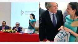 Campaña Cuba Decide por un llamado al pueblo cubano a participar en el futuro del país