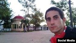 Nelson Julio Alvarez Mairata, blogger y comunicador #NexyJShow.