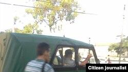 REPORTA CUBA Foto Yoel Bencomo