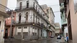 """Peligro de derrumbe: """"Vivo un edificio declarado inhabitable hace diez años"""""""