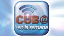 Segunda Parte de Cuba en la Semana, Julio 7 2018