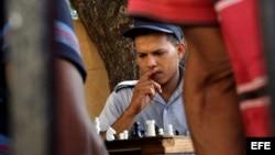 ¿Es cómplice la policía de los robos en Cuba?